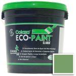 Colaza_EcoPaint_SS_4Kg_VerdeM10