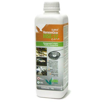 Desengraxante Biodegradável Ecológico. Ideal para desengraxe de Correntes de Bike e Motos.